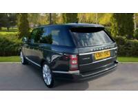 Land Rover Range Rover 3.0 TDV6 Vogue 4dr MeridianTM Sound System Electri Auto 4