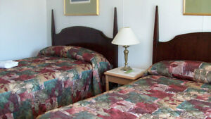 VISITING OTTAWA  GATINEAU? MOTEL MONTCALM IS YOUR IDEAL LOC