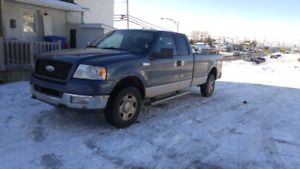 Ford F150 2005