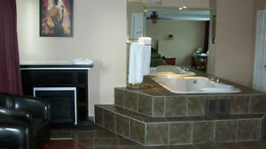 motel rooms clean and near to everything in Gatineau,ottawa