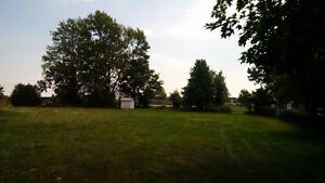 Residential Building Lots - 3 Available