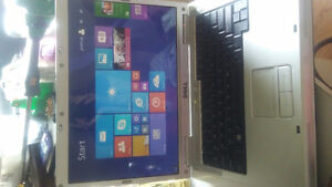 Dell inspiron 1500 with windows 8.1