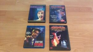 Psycho Movie Collection or best offer