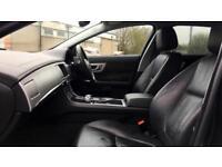 2015 Jaguar XF 2.2d (163) Luxury 5dr Automatic Diesel Estate