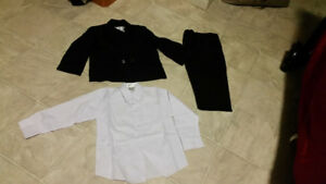 3 Set Brand New 2-3 years old Boy Suits
