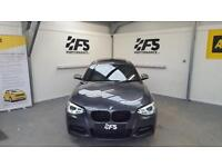2014 BMW 1 Series 3.0 M135i M Sports Hatch 5dr (start/stop)