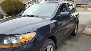2010 Hyundai Santa Fe Got The LOT.$7898