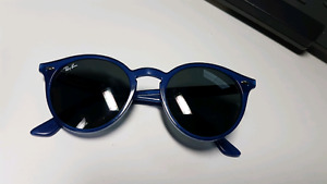 Ray Ban Brand New Mens  Sunglasses 100% Authentic