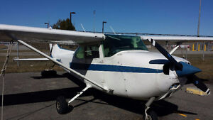 1977 Cessna 172