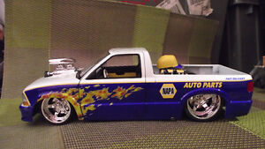 **SOLD PPU**DIECAST NAPA PARTS TRUCK BY FOOSE