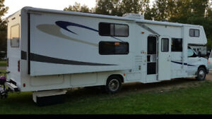 2011 Forest River Sunseeker motorhome