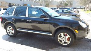 Used 2006 Porsche Cayenne S SUV for Sale @ Peterborough