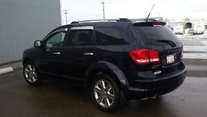 2011 Dodge Journey RT SUV, Crossover