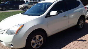 2010 Nissan Rogue SUV with Remote Starter & Winter Tires!