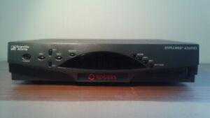 Rogers 4250 Explorer HD Digital Cable Box
