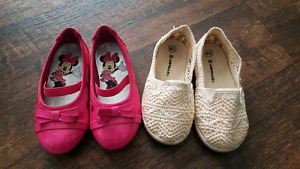 Toddler Shoes Size 6 1/2