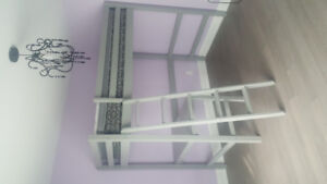 Twin Bunk With Study Loft Negotiable