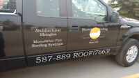 Best Price - High Quality Roofing - Free Quote - Finance Avail.