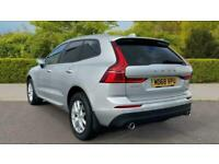 2018 Volvo XC60 D4 AWD MOMENTUM AUTOMATIC Blonde Leather, Front & Rear Park Assi