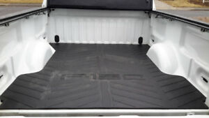 TAPIS FORD F-150 (caisse arrière)