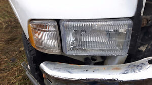 2000 Dodge headlights