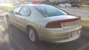 2000 Chrysler Intrepid - Seulement 138000km ! - Baisse de prix