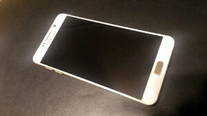 Trade for BLACK or GOLD / Not for Sale: DUAL SIM SAMSUNG NOTE 5