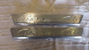 Différentes pièces pour pick up Ford et Mercury 1953-1956