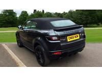 2017 Land Rover Range Rover Evoque 2.0 TD4 HSE Dynamic Lux 2dr Automatic Diesel
