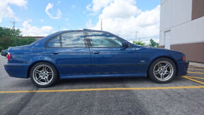 2003 BMW 530i M Package