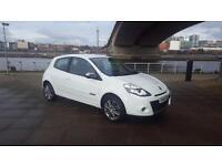 2011 Renault Clio 1.2 16v Dynamique 3dr (Tom Tom)
