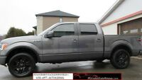 Ford F-150 * lariat - fx4 *8 roues 2010