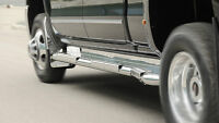 Running Boards - 03-09 Ram 3500 quad 8' box - Part #NB760028