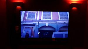 TV SONY TELÉ 60 POUCES HD 1080P