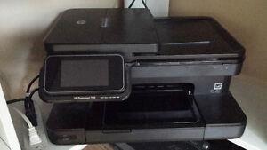 St. Stephen - Wireless printer