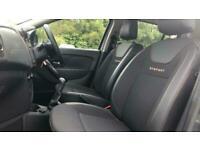 2017 Dacia Sandero Stepway 0.9 TCe SE Summit 5dr - Sat Na Hatchback Petrol Manua