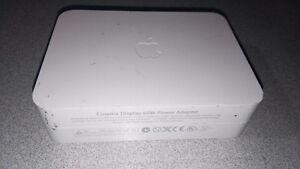 Apple A1096 Cinema Display Power Adapter 65W