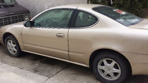 2003 Oldsmobile Alero Coupe (2 door)** MECHANICS SPECIAL**