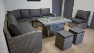 Summer sale!Dining starting from $399 ! More patio furniture!