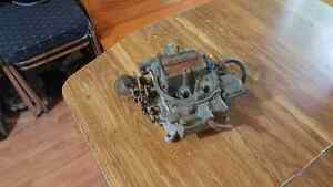 Ford holley carb 4barrel $80  may need rebuild no idea