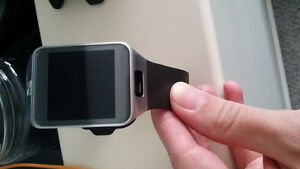 Samsung Gear 2 with camera blue tooth touch