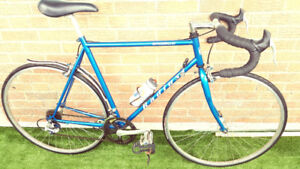 Super Smooth Norco Road bike