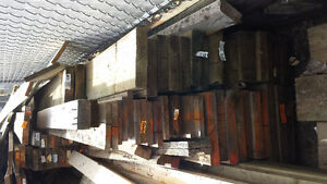 LUMBER FOR SALE!! Treated and None Treated.