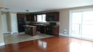 Beautiful large apts. over water in Eastern Passage