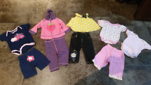 6-9 month outfits
