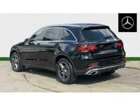 2021 Mercedes-Benz GLC 220d 4Matic AMG Line 5dr 9G-Tronic Auto SUV Diesel Automa