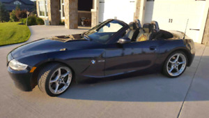 RARE BMW Z4 3.0 SI EDITION WITH NAVIGATION