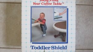 Toddler Table Protector (in West Hillhurst NW)