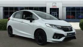 image for 2018 Honda Jazz 1.5 i-VTEC Sport 5dr Navi CVT Petrol Hatchback Auto Hatchback Pe