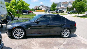 Lowest priced! Clean! 2009 BMW 335i xdrive Stage 2 Sport! 425hp!